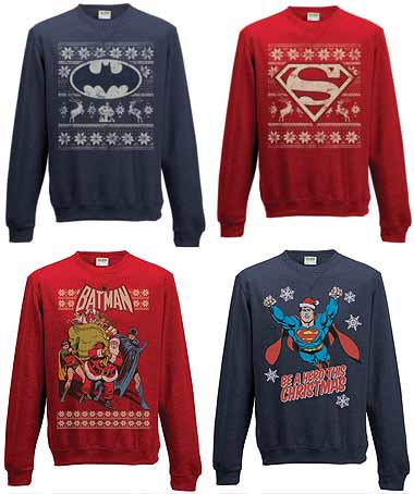 awesome ugly xmas sweaters